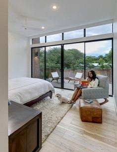 Ashby Residence in Austin, Texas, Matt Fajkus Architecture 8