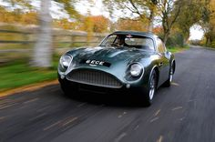 1961 Aston Martin DB4 GT Zagato | Flickr Photo Sharing! #car #machine #aston martin #db4 #sgt #zagato