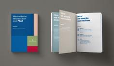 WESTERHOLM identity brand book