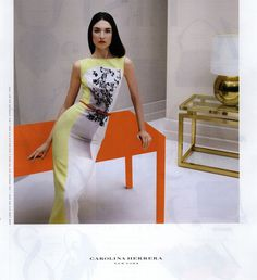 Fashion Photography by Nathaniel Goldberg