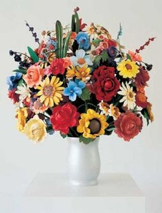 Every reform movement has a lunatic fringe #flowers #still life