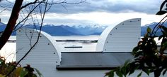 Pedervegen 8 by Rever & Drage #architecture #minimal #home