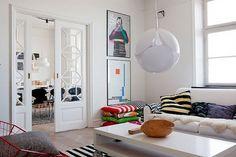 WindMill: Deco: Nos volvemos a Suecia #interior #design