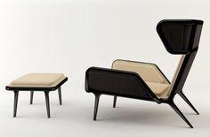 Veronica Chair Design Concept Ideas #interior #creative #inspiration #amazing #modern #design #interiors #ideas #furniture #architecture #art #decoration #cool
