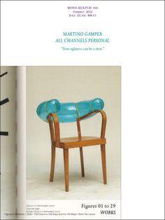 manystuff.org – Graphic Design, Art, Publishing, Curating… » Blog Archive » mono.kultur #32 – MARTINO GAMPER