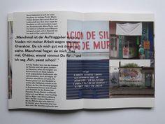 Rótulos – Eine Odyssee entlang mexikanischer Ladenbeschilderungen #deutsch #editorial