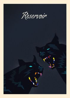 RESERVOIR DOGS product images of #movie #malatesta #dogs #rocco #poster #reservoir