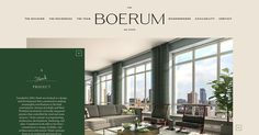 The Boerum