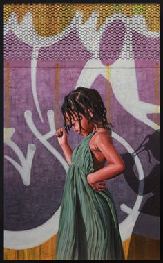 Kevin Peterson | PICDIT #graffiti #painting #art