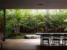 KEIJI ASHIZAWA DESIGN modern House S 5