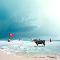 Dreamlike and Minimalist Fine Art Photography by Phonsay Phothisomphane