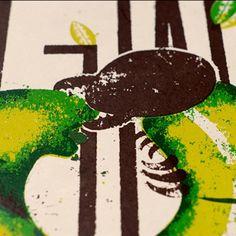 doe-eyed | posters #mogwai #gig #nyffeler #poster #band