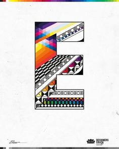 Four Fifths Design #lettering