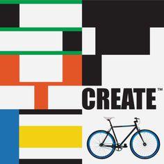 Fixie bikes campaign