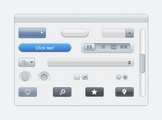 Gray apple computer interface Free Psd. See more inspiration related to Menu, Computer, Phone, Blue, Apple, Ui, Drop, Gray, Psd, Simple, Material, Style, Interface, Down, Horizontal, Drop down menu, Apple computer, Enlarge, Psd material, Ui interface, Starred and Blue gray on Freepik.