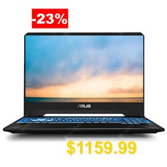 ASUS #Flying #Fortress #7 #Game #Laptop #15.6 #inch #Notebook #Windows #10 #Home #Intel #Core #i5-9300H #Hexa #Core #4.5Hz #- #BLACK