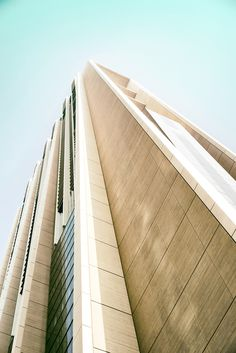 Architecture | Photography | Orikami Lab Index Tower Dubai Architect: Norman Foster