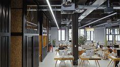 I TO NIJE SVE! Creative Agency Moves into New Offices in Zagreb, Croatia - Design Milk