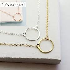 Simple cute Necklace, check out more ideas https://www.happyshappy.com/interest/gifts-for-her
