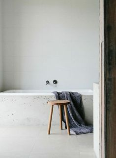 Drop Anchors #interior #design #decor #bathroom #deco #decoration