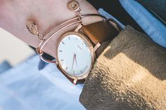 Rosa - Stem Watches