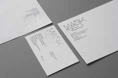 Kurppa Hosk – High-res Special | September Industry #type #print #stationery
