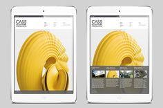Cass iPads #ipad #web