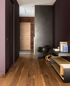 Extra Large Modern Apartment For a Young Family - InteriorZine