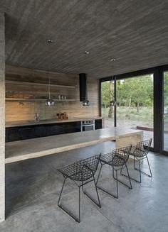 Ecuestre House by Luciano Kruk 8