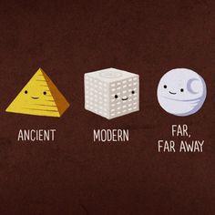FFFFOUND! | this isn't happiness.™ #illustration #shapes #geometric
