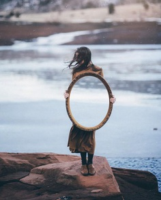 Whimsical and Enchanting Fairy Tale Photography by Alexandria