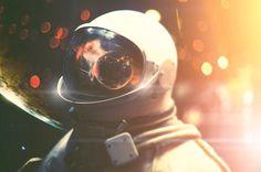 Gusto1.com #astronaut