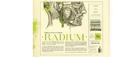 Layout Design #radium #elements
