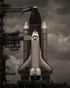 ART FUCKS ME Home #dark #nasa #space #shuttle #launch #rockets #space program #lift off