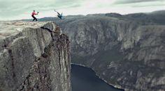 Jay Mug — I Believe I Can Fly #photography