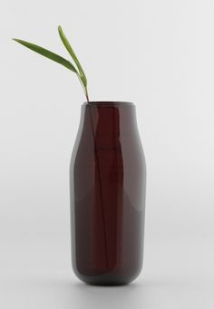 Dezeen » Blog Archive » Natura Jars by Héctor Serrano for La Mediterránea #color #ceramics