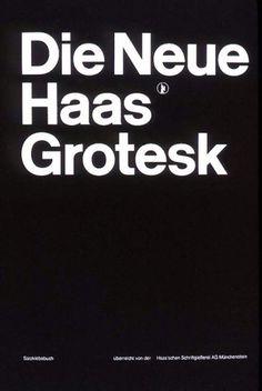 Swiss Design : Design Is History