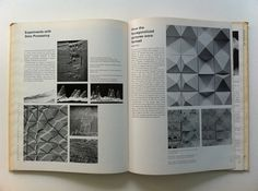 Cybernetic Serendipity (1968/69) | Gridness #layout #desigm #book