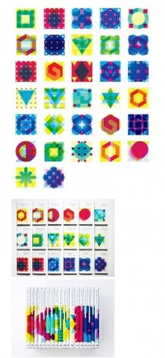 typetoken® | The distinction used to clarify the meaning of symbols of formal languages. #cmyk #overlay #icons