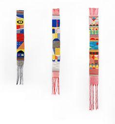 Hannah_Waldron_04 #pattern #textile