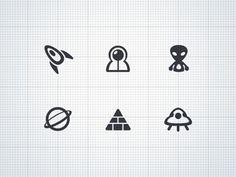 Dribbble - ... by ididi #icons