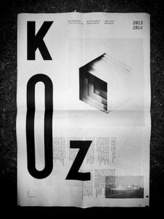 KOZ Architectes©les Graphiquants