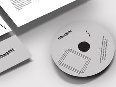 Graphic Material #cd
