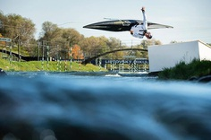 Stunning Action Sports Photography by Jan Kasl
