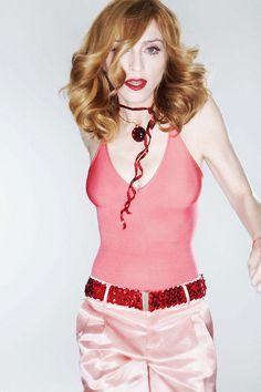 Photography(Madonna)