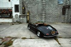 Twibfy #old #porsche #retro #black