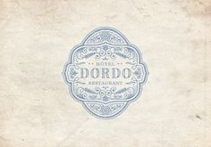 DORDO 1 #ornate