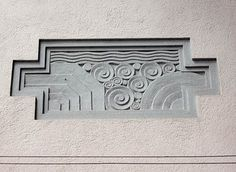 Tuesday, March 22, 2011 #art #deco