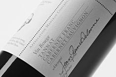 A la Petite Ferme www.olssonbarbieri.com #signature #label
