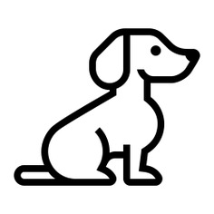See more icon inspiration related to dog, pet, mammal, animals and animal kingdom on Flaticon.
